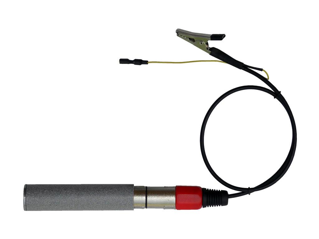 Усилитель заряда, предназначенный для усиления сигнала от датчика ПД-4/ПД-6