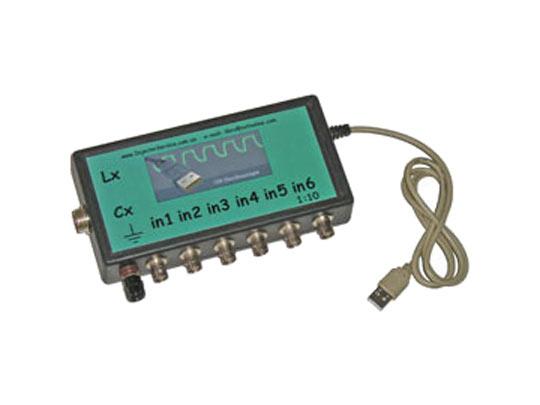 Обновления для USBAutoscope с внешним адаптером диагностики зажигания