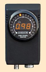 Контроллер широкополосного лямбда-зонда